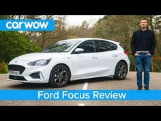 Ford Focus 2020 In Depth Review Carwow Reviews Youtube Ford Focus Ford New Ford Focus