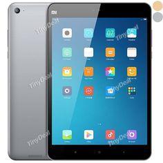 """Presell XIAOMI MiPad 2 7.9\"""" Retina Screen Android 5.1 Intel Atom X5 Z8500 Quad-core 2GB 16GB Tablet PC w/ Bluetooth 4.1 ETC-4947"""