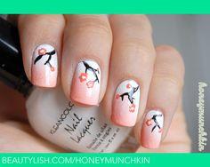 Cherry Blossoms | Emelie J.'s (honeymunchkin) Photo | Beautylish