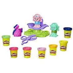 Play Doh Dreamworks Trolls Press Style. * To view further for this item, visit the image link. (This is an affiliate link)