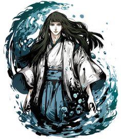 Spirited Away Haku by SesameFruit on DeviantArt Spirited Away Art, Studio Ghibli Spirited Away, Studio Ghibli Art, Studio Ghibli Movies, Manga Art, Anime Art, Chihiro Y Haku, Kohaku, Hayao Miyazaki
