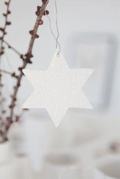 Christmas Simple RHS