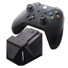 Nyko Charge Block Solo  Xbox One -- Check out the image by visiting the link.Note:It is affiliate link to Amazon.