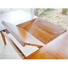 Domicile Extension Table