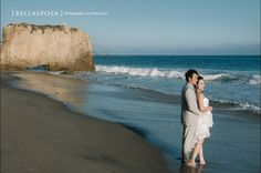 Amy & Calvin Pre Wedding Session at Kimberly Crest Redlands & Malibu Beach » A WordPress Site