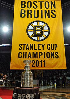 Blog: Why the Boston Bruins Became a Media Brand