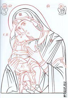 Markelov's tracing: http://www.versta-k.ru/en/catalog/66/687/
