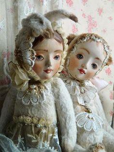 Teddy doll