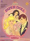 Perfume Pretty Barbie Paper Doll Book Golden 1988 Complete and Uncut - http://dolls.goshoppins.com/paper-dolls/perfume-pretty-barbie-paper-doll-book-golden-1988-complete-and-uncut/