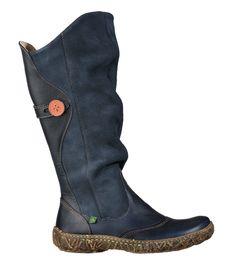 boots El Naturalista