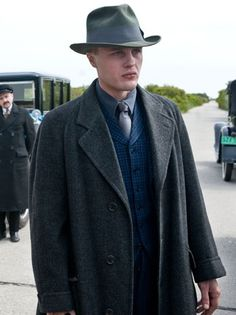Emmys 2012: 'Boardwalk Empire's' Michael Pitt on Saying Farewell to Jimmy