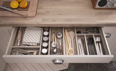 10 Secrets to an Organised Kitchen - hipages.com.au