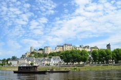 Gay Friendly travel in the Loire Valley in France
