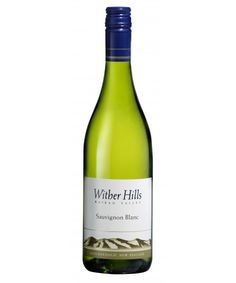 Wither Hills from Marlborough, New Zealand in white (Sauvignon Blanc)