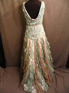 1930'S INSPIRED BRIDAL GOWNS | source url http m5x eu 1930 gowns size 450x600 41k