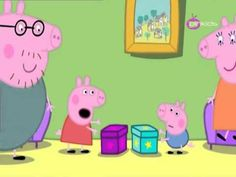 Pepa Prase-Cartoon  Crtani Film na Srpskom Pink Kids - http://filmovi.ritmovi.com/pepa-prase-cartoon-crtani-film-na-srpskom-pink-kids/