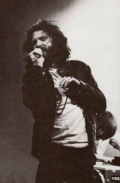 Jim Morrison, Mr. Mojo Risin' #jimmorrison #thedoors #jimmorisonbeard