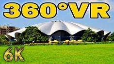 360° VR Statues Circus Park Central Travel Bucharest Romania Holiday 6K ... Virtual Tour, Virtual Reality, Central Travel, In Plan, Bucharest Romania, Lake Water, Spring Nature, Rare Plants, Central Park