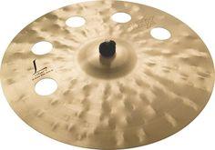 SabianLegacy O-Zone Ride Cymbal