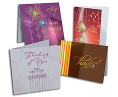Paper Source USA: 3 Futures That Make A of Good Greeting Card