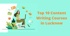 Content writing is quite a trending career opportunity these days. Are you also looking forward to making a career in it & looking for content writing courses in Lucknow? Do you want to make a career in content writing? Read more to know about the top 10 content writing courses in Lucknow & select one. Content Writing Courses, Career Opportunities, Read More, Opportunity, Family Guy, Top, Crop Shirt, Shirts, Griffins