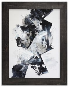 """""""Untitled 006"""" - Art Print by Sara Kraus in beautiful frame options and a variety of sizes."""