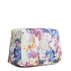 Mandy Printed Garden Happy Kipling