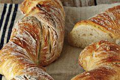 Pan Bread, Bread Baking, Puerto Rican Dishes, Catering Food, Sourdough Bread, Bread Rolls, Empanadas, Sin Gluten, Cooking Time