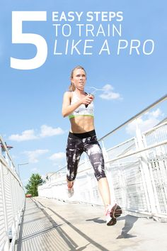 Motivated to improve your health and fitness? You don't need a world-class gym to train like a pro -- learn the methods experts use in their workouts in this helpful guide. Whether it's switching up exercises, using an activity tracker or hiring a personal coach, here are the tips and tricks you need to amp up your workout plan and train like an athlete.