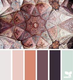 { global tones } | design seeds