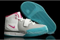 http://www.nikejordanclub.com/nike-air-yeezy-2-kids-shoes-wolf-grey-think-pink-chlorine-blue-wce64.html NIKE AIR YEEZY 2 KIDS SHOES WOLF GREY/THINK PINK/CHLORINE BLUE WCE64 Only $74.00 , Free Shipping!