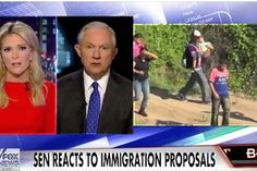 Watch the latest video at video.foxnews.com Someone deep inside Obama's White House had a copy of President Barack Obama's secret 10-point executive plan to grant amnesty for 4.5 million illegal immigrants. According to those leaked documents, Obama has a 10-point plan to grant those border criminals with American-born children to stay in America in a …Share