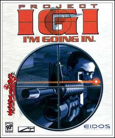 Project IGI: I'm Going In PC Game Free Download Full Version