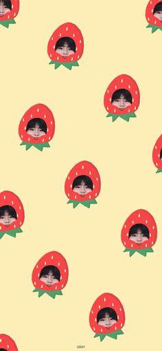 Now someone explain why this is so cuteee! Soft Wallpaper, V Bts Wallpaper, Iphone Background Wallpaper, Foto Bts, Bts Photo, Bts Taehyung, Bts Bangtan Boy, Taekook, V Smile