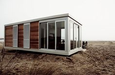 Sunset Mobile Home, Mogliano Veneto, 2009 - Hangar Design Group, Alberto Bovo, Sandro Manente