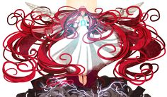 Child of Light Illustrations - Created by Timothy Mun   Tumblr
