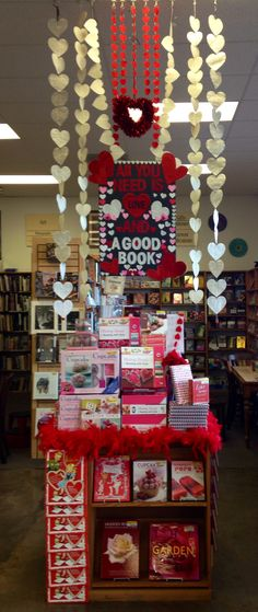 library book display ideas | Share