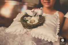 Aliança de casamento | Fotografia de aliança | Casamento | Wedding | Porta alianças