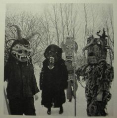 Creepy/ Weird Images