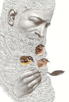 Greedy Hen