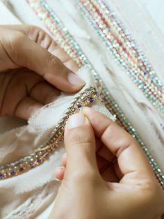 Création bijoux #faitmain ML Chamorel
