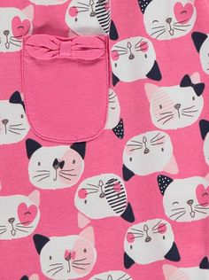 2 Pack Cat Print Dresses, read reviews and buy online at George. Shop from our latest range in Kids. Make getting dressed that bit easier with this purrrrfec...