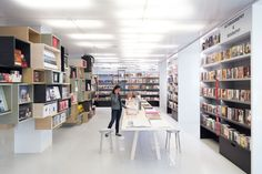 *옥스포드 북스토어, 뉴델리 인도 [ Normal Studio ] Oxford Bookstore, New Delhi, India :: 5osA: [오사]