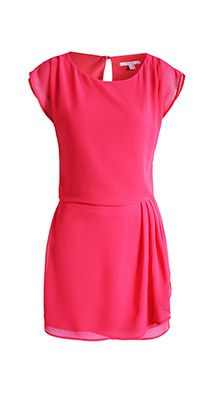 Pleat detail dress Online Outlet Stores, Fall Dresses, Denim, Casual, Clothes, Shopping, Tops, Women, Fashion