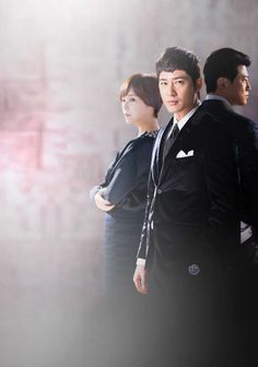 Incarnation of Money-SImply for Hwang Jung Eun! Love her! I see a mini Giant reunion in the making!! So far this is a fantastically written drama! The last two episodes (15&16) were stunning!