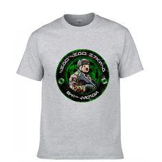 Star Wars Fashion Print 100% Cotton Men's T-shirt