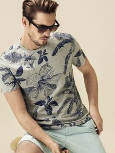 men's fashion & style : Photo