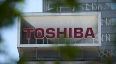 Toshiba may spin off or sell its NAND flash business after accounting scandal cost overruns