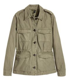 CARVEN | Oversized Hooded Cotton Parka | Browns fashion & designer ...