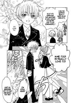 Page 14 :: Cardcaptor Sakura - Clear Card Arc :: Chapter 11 :: Jaimini's Box